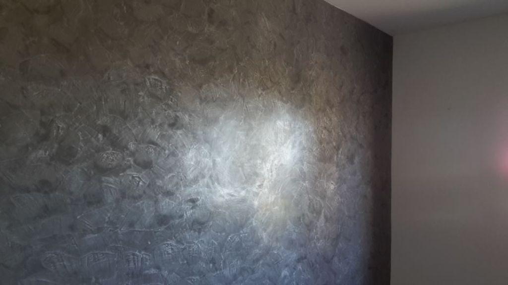 Stuc un enduit d coratif base de marbre verney yvan for Stuc a la chaux toupret