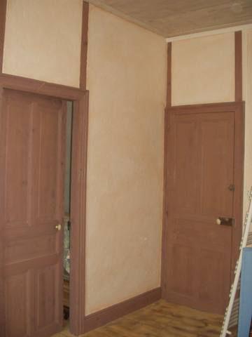 enduits d coratifs cir effets peinture cir e enduit teint dans la masse chaux verney. Black Bedroom Furniture Sets. Home Design Ideas